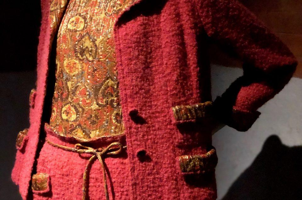 Gabrielle Chanel:manifeste de mode